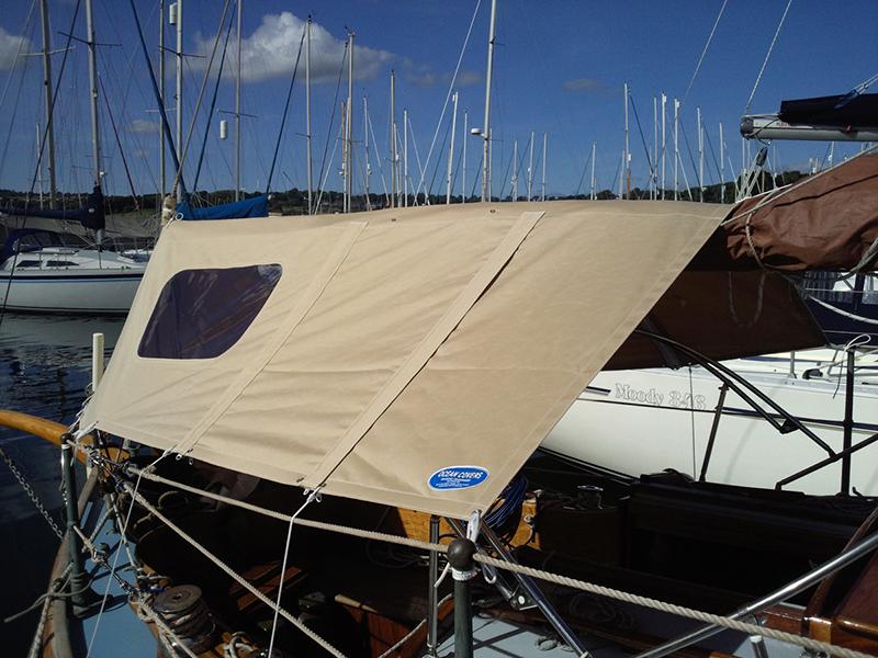 Biminis Boom Tents Amp Boat Awnings