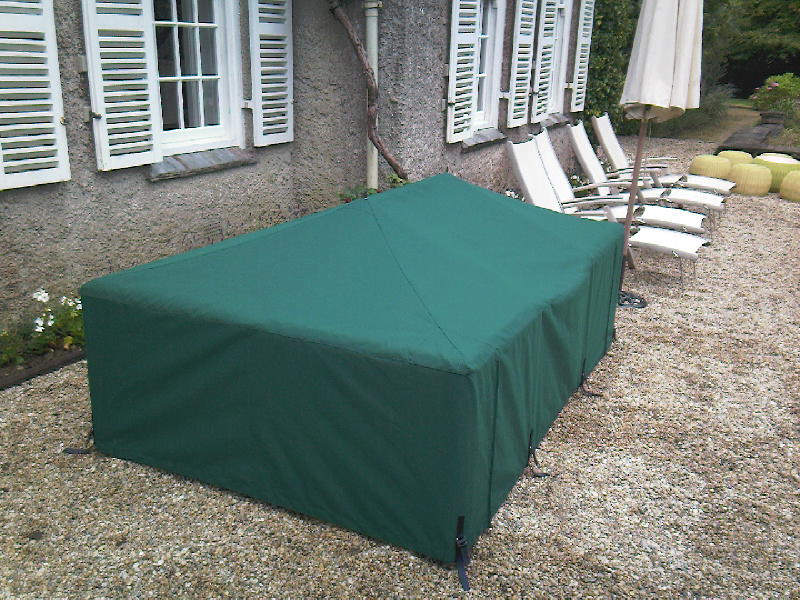 Garden furniture other non marine covers Ocean Covers Limited